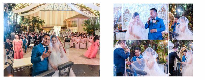 Estoso - Reyes Christian wedding 010718 by AJM Preparations Weddings and Events - 006