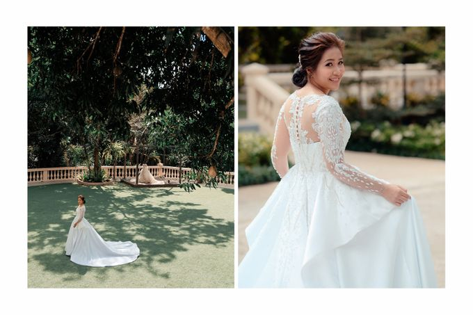 Marvin & Maebelle  Tagaytay Wedding by Bogs Ignacio Signature Gallery - 007