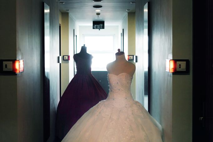 The New Normal Amalia Wedding Simulation 2020 by Retro Photography & Videography - 023