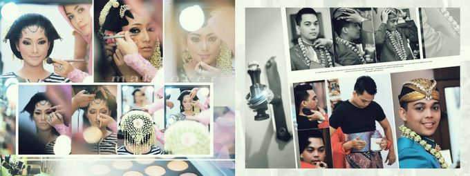 Traditional Wedding by AI Photo & Video - 001