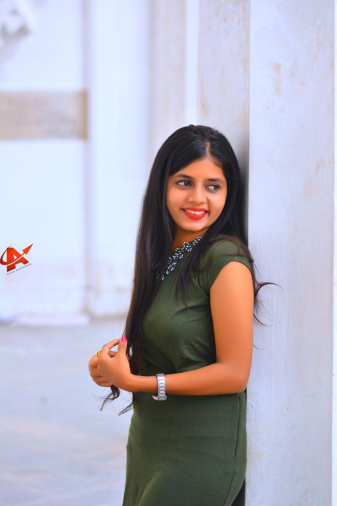 Anuj X Bhakti Pre Wedding Shoot by Arrow Multimedia - 013