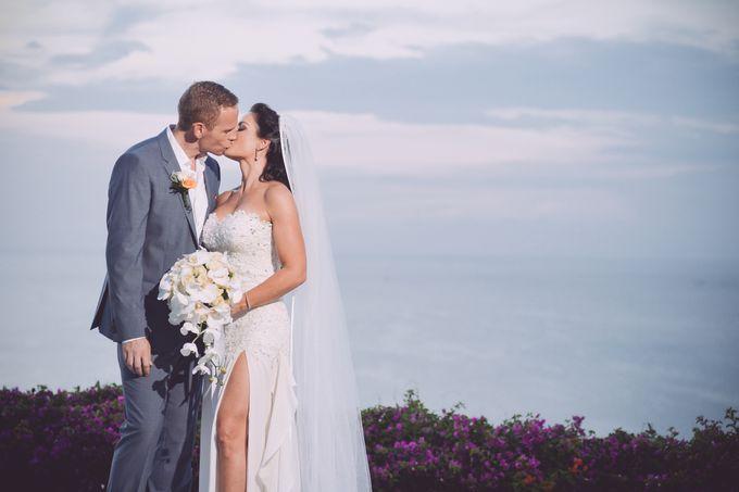 Wedding Of Kristy an Matt - 4 May 2014 by AT Photography Bali - 015