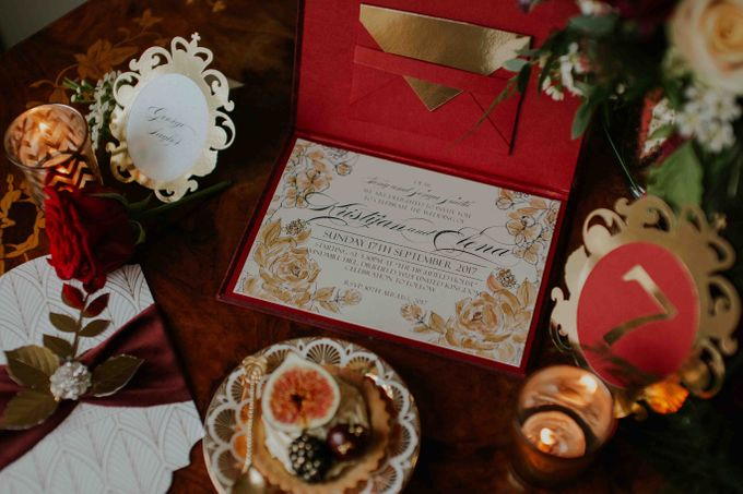 Luxury Wedding Planning by Luxe by Minihaha & co. - 002