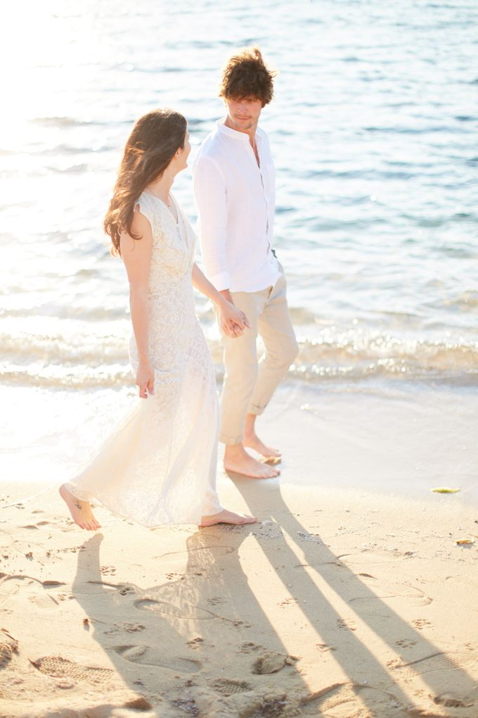 Engagement in Mykonos by Sotiris Tsakanikas Photography - 011