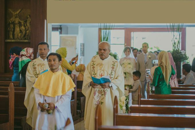 FX Church & Alila Seminyak by AMOR ETERNAL BALI WEDDING & EVENTS - 011