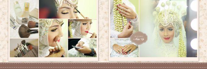 WEDDING MAYA by RQ Photography - 005