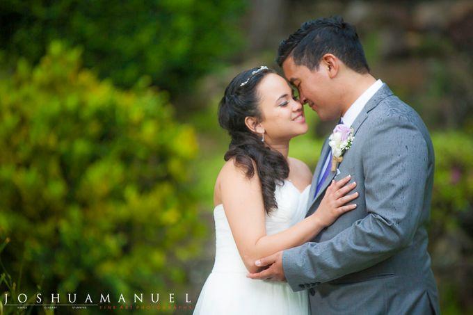 Elijah and Shaneia Perkins Wedding by Joshua Manuel Fine Art Photography - 010