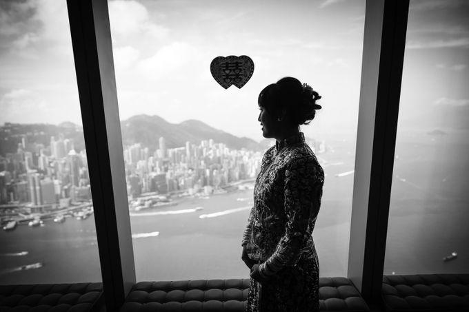 Matthew & Aiko, The Ritz Carlton, Hong Kong by Tim Gerard Barker Wedding Photography & Film - 002