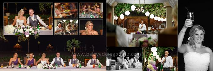 Natalie & Andrew The Wedding by D'studio Photography Bali - 008