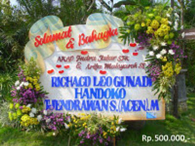 Flowers by Toko Bunga Malang Dendro Florist - 009