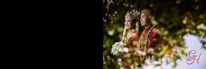 Antam Wedding by ARA photography & videography - 001