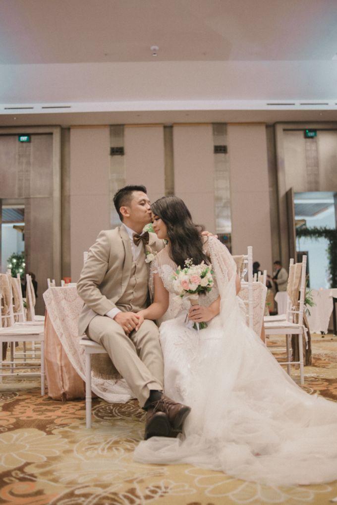 Devian & Ebin's Wedding by PRINCESS ORGANIZER - 005