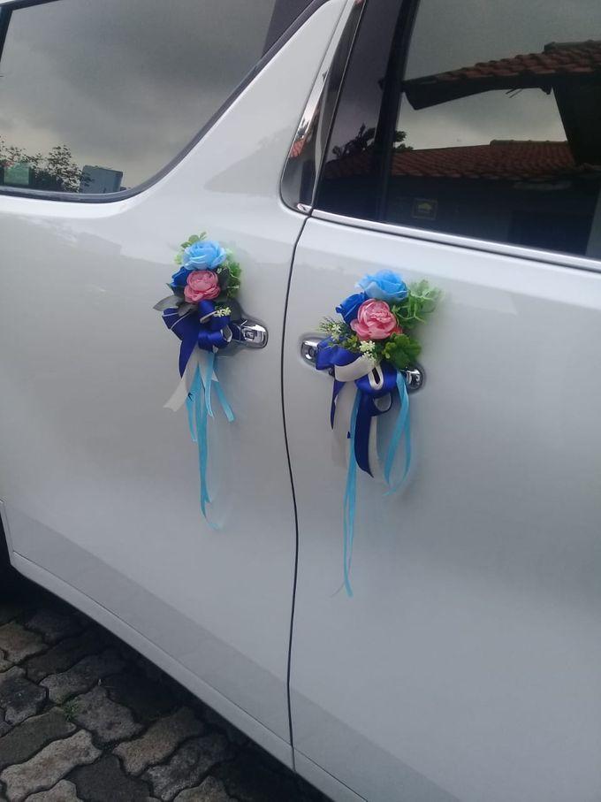 Wedding of Daniel and Yohana Ritz Carlton SCBD 7 Dec 2019 by Velvet Car Rental - 002
