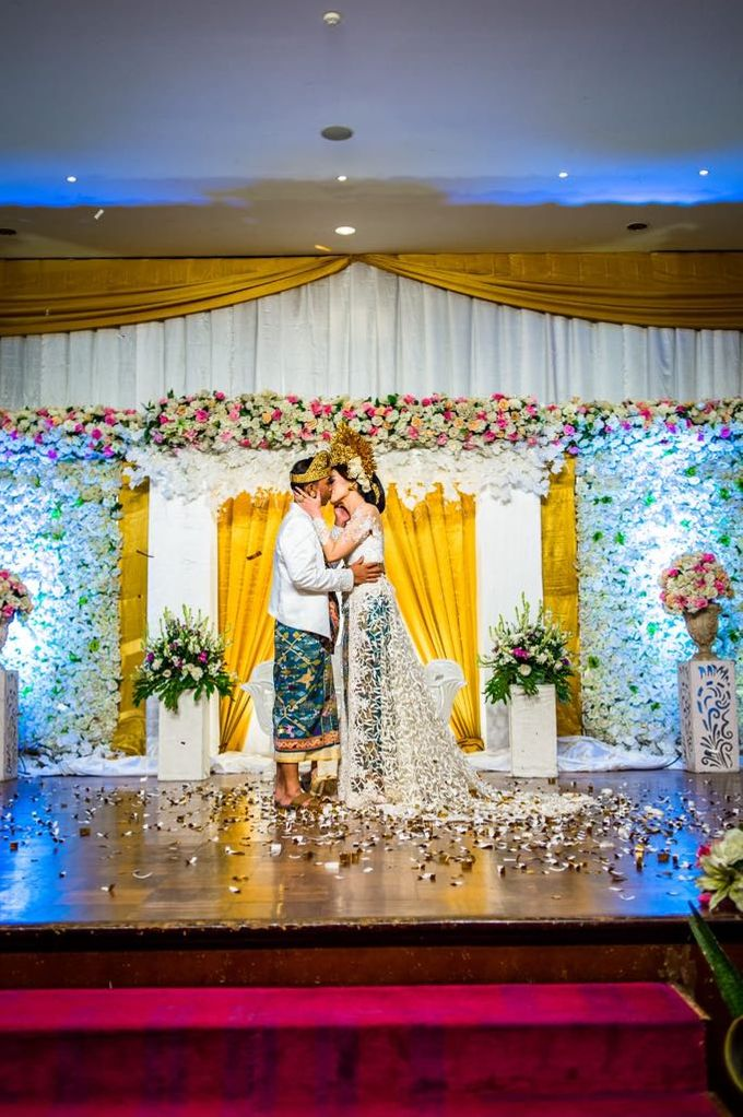 Suastika & Connie Wedding by Love Bali Weddings - 001