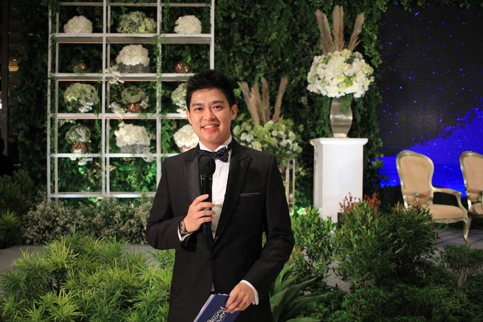 MC Wedding Ayana Mid Plaza Jakarta - Anthony Stevven by MOSCATO MOMENTS EVENTS - 006