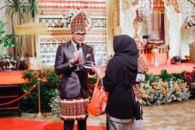 Drina & Akbar Wedding by HENRY BRILLIANTO - 012
