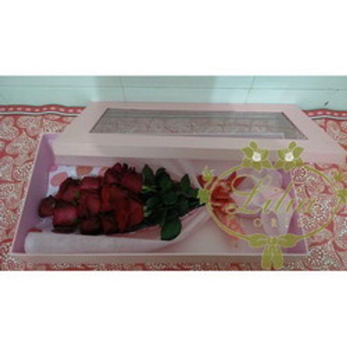 Our Bouquets by Lilia Florist - 002