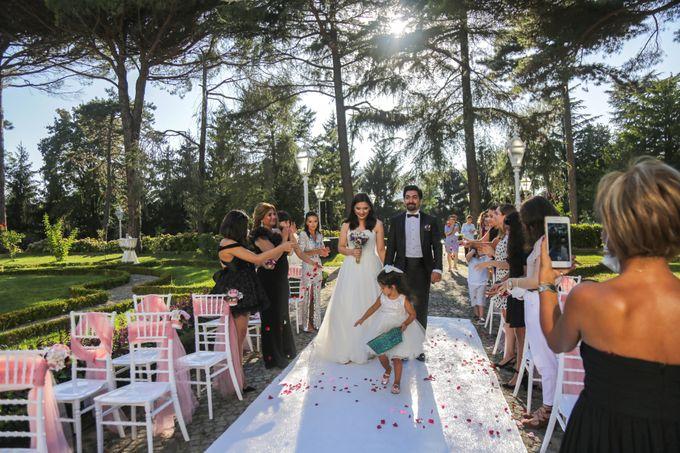 Wedding Ceremony by WeddingatTurkey - 002