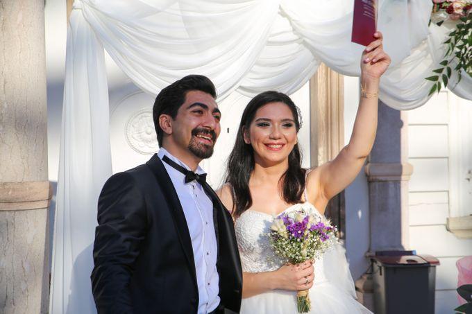 Wedding Ceremony by WeddingatTurkey - 001