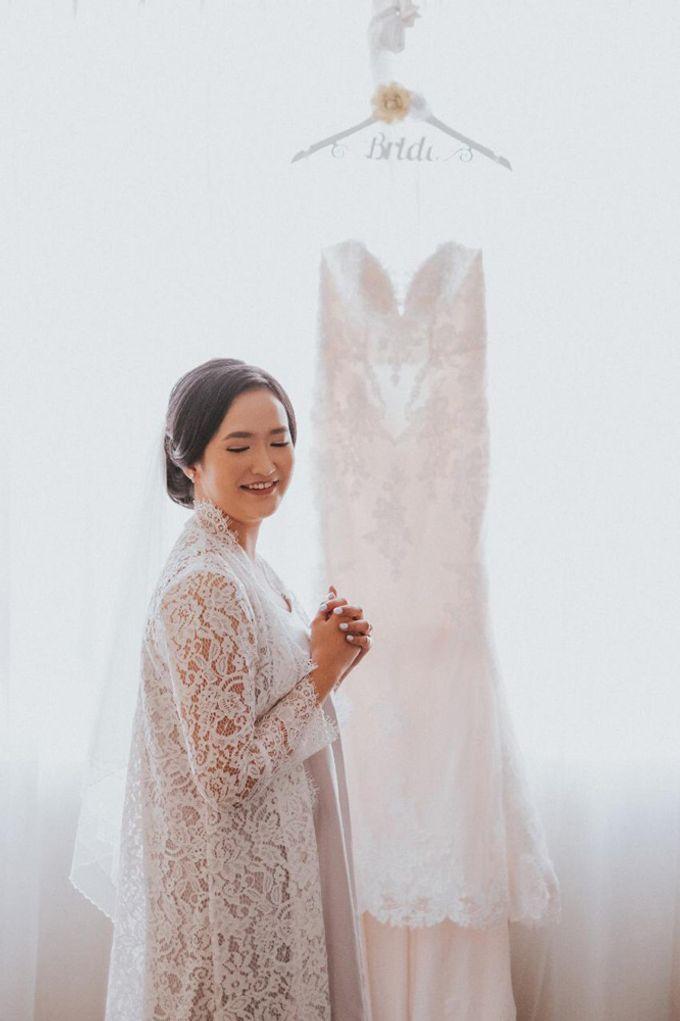 Dayne & Novita Wedding by deVOWed Wedding & Event Planner - 001