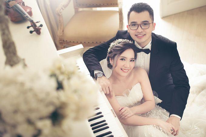Gilang & Mei by JJ Bride - 001