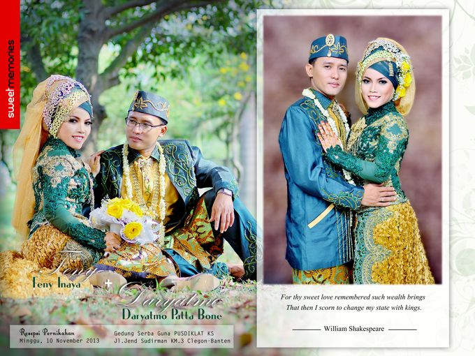 Part Of Wedding take by Donkers by Donkers Foto Video - 010