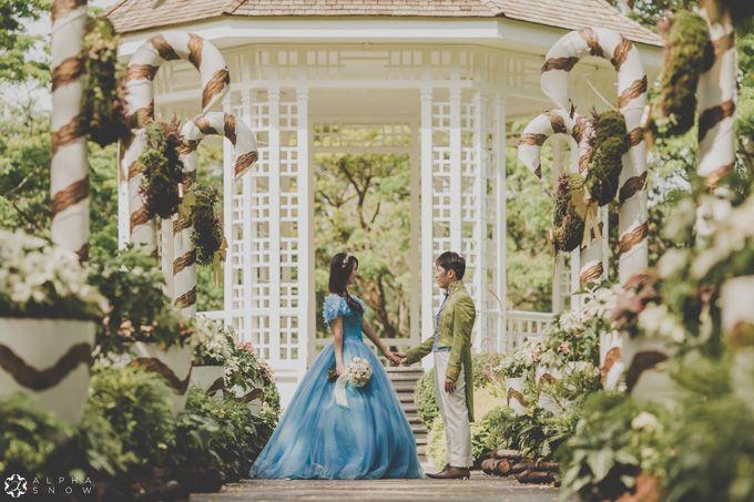 A Cinderella Story by Digio Bridal - 003