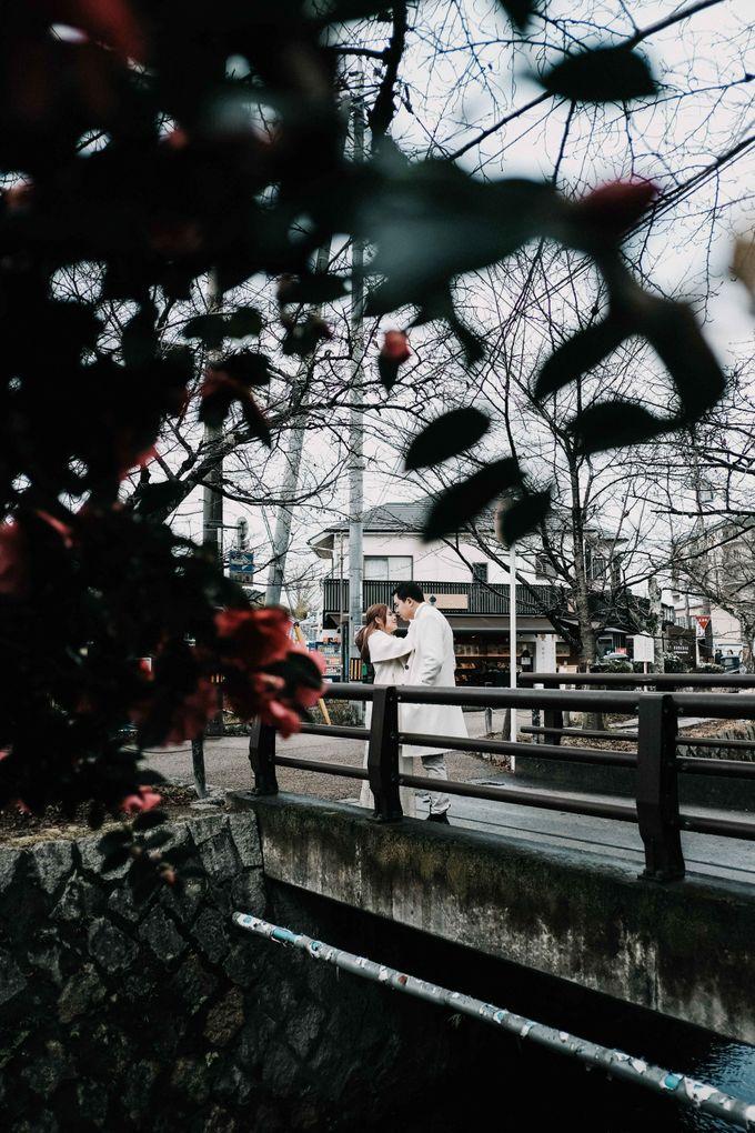 Kyoto PREWEDDING by Costes Portrait - 010