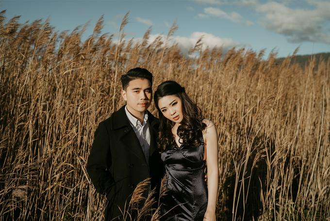 Christian and Gracia Prewedding by Cappio Photography - 001