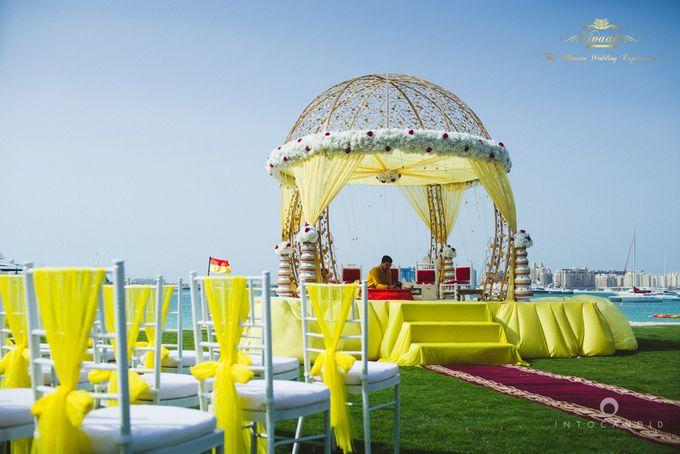 Childhood Sweethearts - Rahul & Priyanka by Vivaah Weddings - 006