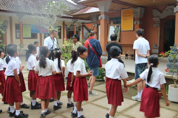 Rural Balinese Life & Farming by De Umah Bali - 001