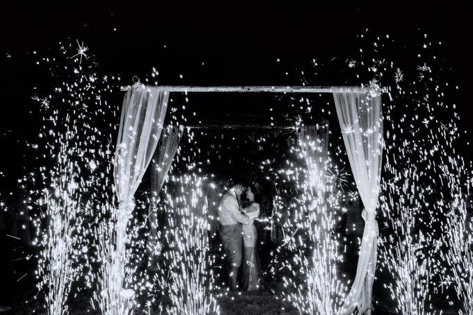 Adrian & Revina Wedding by Karma Kandara - 001