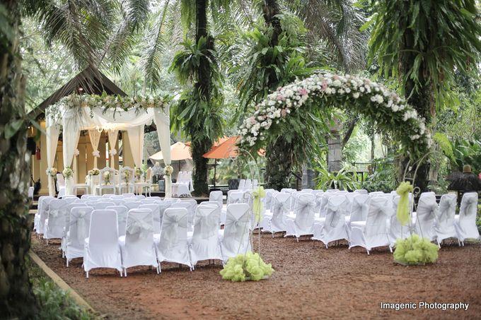 Intan & Daus by Novotel Bogor Golf Resort and Convention Centre - 007