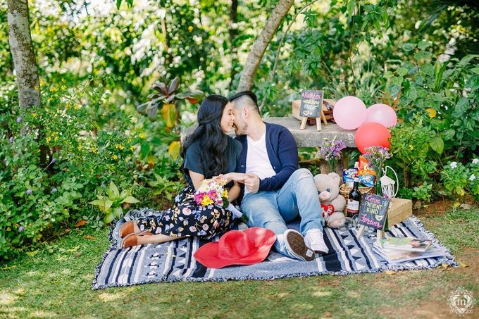 Allex and Kathy Engagement Shoot by Ruffa and Mike Photography - 004