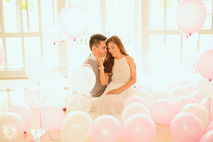 Riyal and Rosy Engagement by Ruffa and Mike Photography - 010