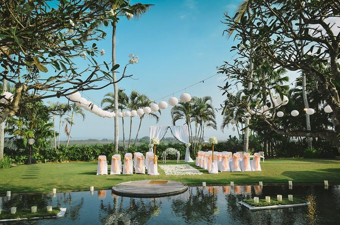 Dramatic Mountain Raung Wedding Concept by AT Photography Bali - 006