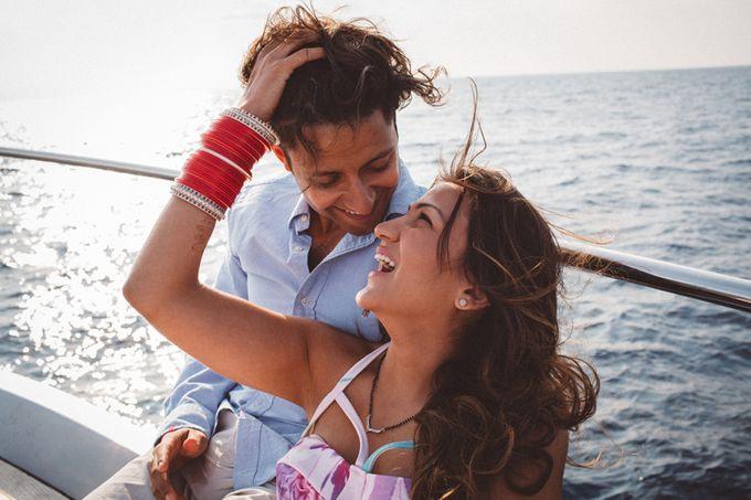 Honeymoon in Capri by Paolo Ceritano - 010