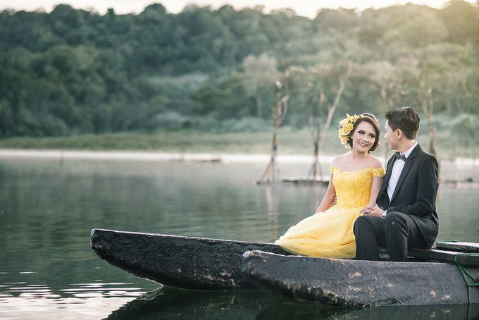 PostWed Aditya & Resty by Cahya Dewi Bali - 001