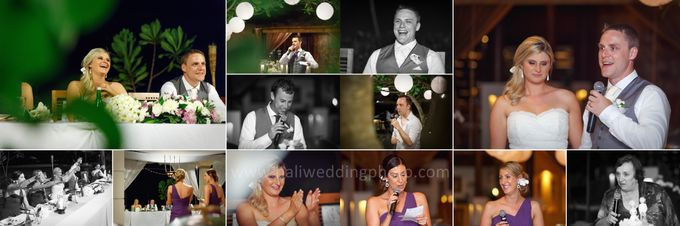 Natalie & Andrew The Wedding by D'studio Photography Bali - 009
