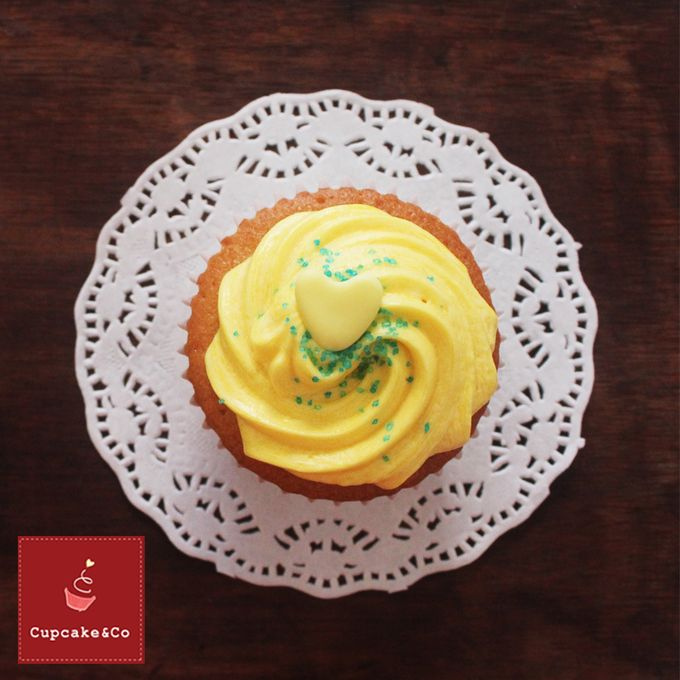 Cupcakes by Cupcake&Co - 015