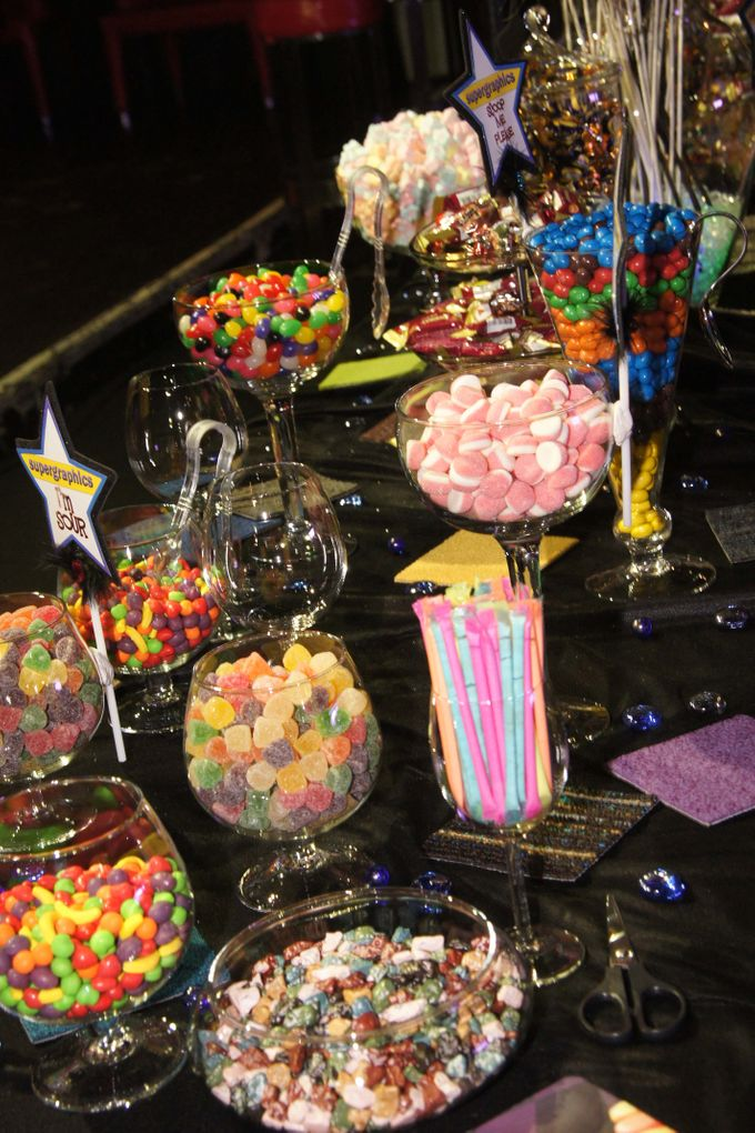 Tandus Flooring Supergraphics Product Launch Event 2012 by Candy Buffet Singapore - 003
