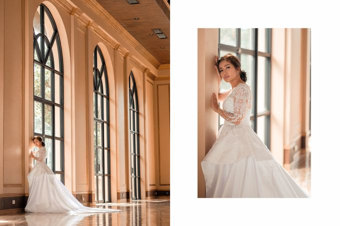 Marvin & Maebelle  Tagaytay Wedding by Bogs Ignacio Signature Gallery - 008