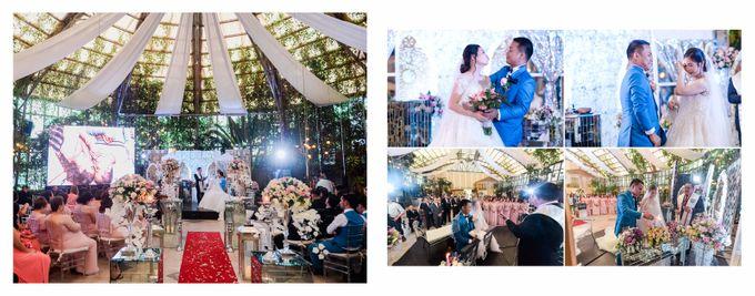 Estoso - Reyes Christian wedding 010718 by AJM Preparations Weddings and Events - 007
