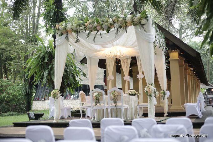 Intan & Daus by Novotel Bogor Golf Resort and Convention Centre - 004