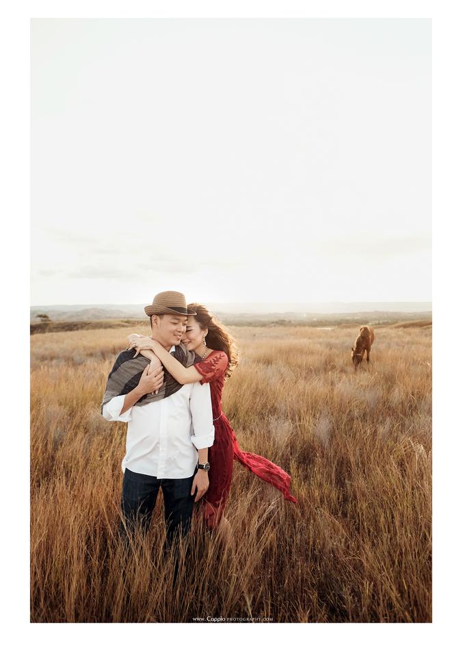 Alfian and Vera Prewedding by Cappio Photography - 011