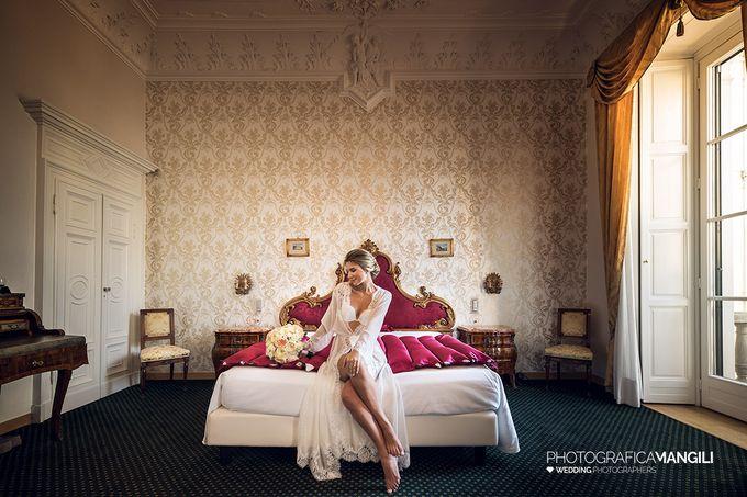 Wedding Day in Bellagio by Elena Panzeri Makeup & Hair Artist - 002