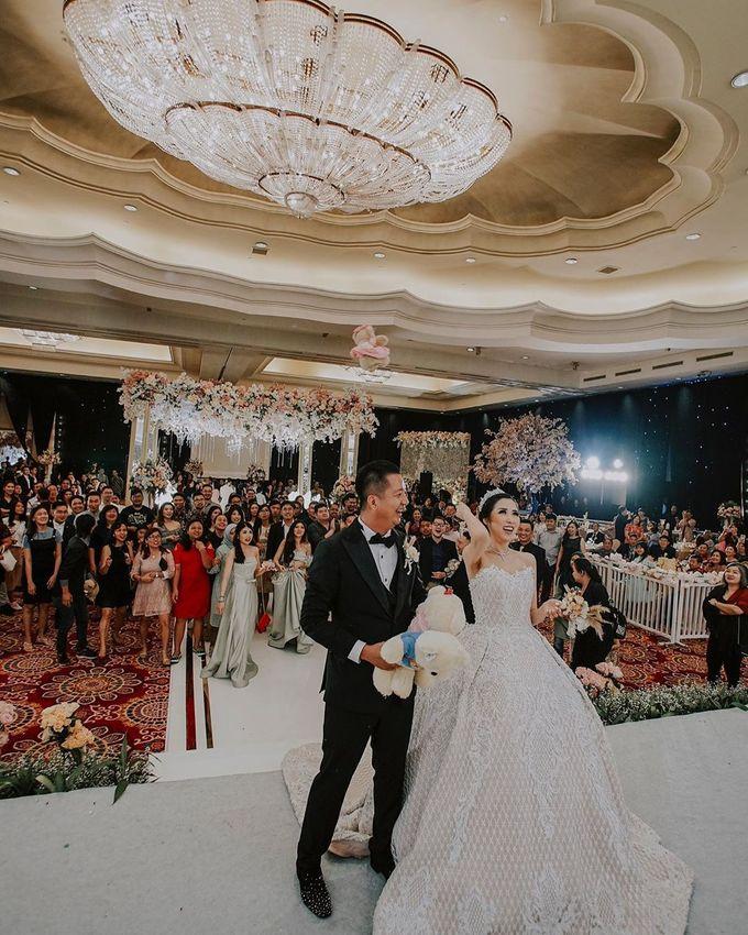 Wedding of Fendi & Olivia - 15.12.19 by Sparkling Organizer - 011
