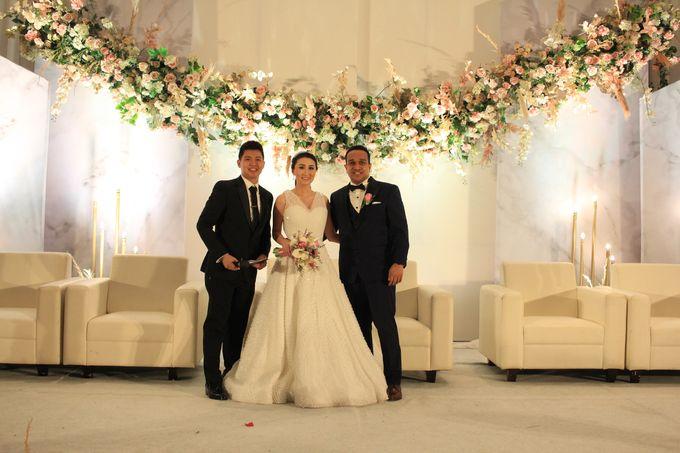 MC Wedding Ciputra Hotel Jakarta - Anthony Stevven by Anthony Stevven - 017