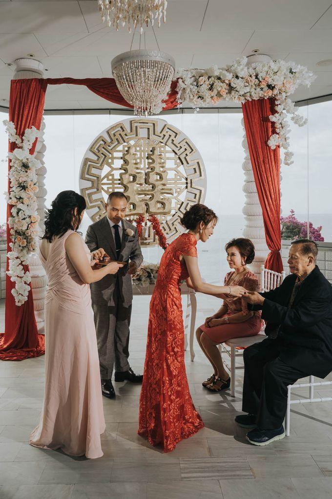 Jo & Mei Wedding by KAMAYA BALI - 012