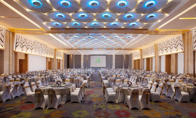 Opening About Angsana Grand Ballroom by Holiday Inn Jakarta Kemayoran - 002